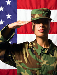 divorce in the military While every divorce in our state falls under virginia law, there are benefits and circumstances that pertain exclusively to a military divorce.